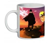 Кружка Наруто SuperCup Naruto (чашка-SC-Naruto0027)
