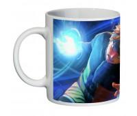 Кружка Наруто SuperCup Naruto (чашка-SC-Naruto0028)