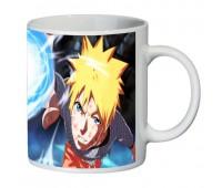 Кружка Наруто SuperCup Naruto (чашка-SC-Naruto0032)