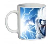 Кружка Наруто SuperCup Naruto (чашка-SC-Naruto0036)