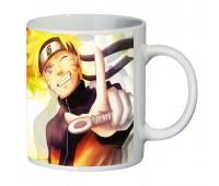 Кружка Наруто SuperCup Naruto (чашка-SC-Naruto0045)