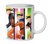 Кружка Наруто SuperCup Naruto (чашка-SC-Naruto0044)