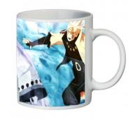 Кружка Наруто SuperCup Naruto (чашка-SC-Naruto0048)