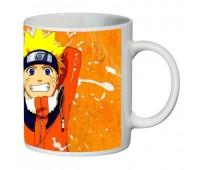 Кружка Наруто SuperCup Naruto (чашка-SC-Naruto0050)
