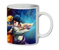 Кружка Наруто SuperCup Naruto (чашка-SC-Naruto0051)