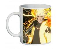 Кружка Наруто SuperCup Naruto (чашка-SC-Naruto0054)