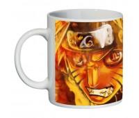 Кружка Наруто SuperCup Naruto (чашка-SC-Naruto0061)