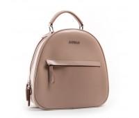 Рюкзак женский кожаный ALEX RAI 03-01 8715 пудровый