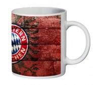 Кружка ФК Бавария Мюнхен SuperCup (чашка-SC-фк-03)