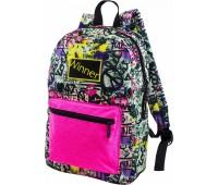 Рюкзак Winner 155 подростковый разноцветный