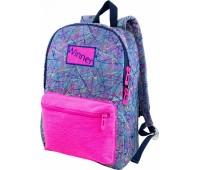 Рюкзак Winner 157 подростковый разноцветный