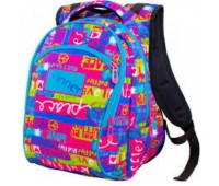 Рюкзак Winner 314 подростковый разноцветный