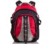 Рюкзак ONEPOLAR w1002 мужской красный