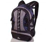Рюкзак ONEPOLAR  W1003 мужской синий