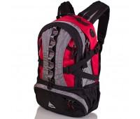 Рюкзак ONEPOLAR  W1003 мужской красный