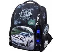 Рюкзак-ранец DeLune 11-033 школьный ортопедический для мальчика