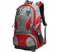 Рюкзак ONEPOLAR W1550  туристический красный