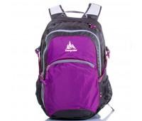 Рюкзак ONEPOLAR 1990 мужской фиолетовый