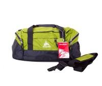 Дорожная сумка ONEPOLAR  2023  зеленая