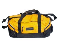 Дорожная сумка ONEPOLAR 2023 желтая