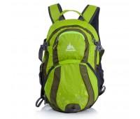 Рюкзак ONEPOLAR 2117  женский зеленый