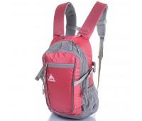 Рюкзак ONEPOLAR 2131 женский розовый