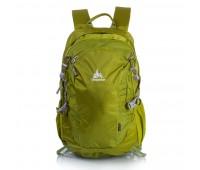 Рюкзак ONEPOLAR  2151 женский зеленый