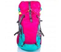 Рюкзак ONEPOLAR 2183 туристический розовый