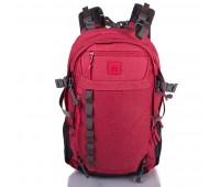 Рюкзак  ONEPOLAR  2190 мужской красный