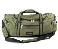 Дорожная сумка ONEPOLAR A808 зеленая