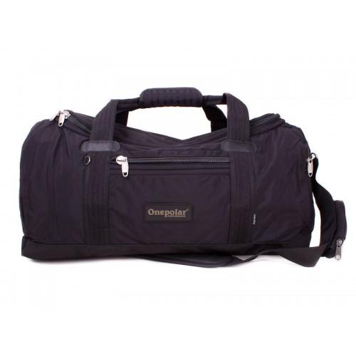 Дорожная сумка ONEPOLAR A809 черная