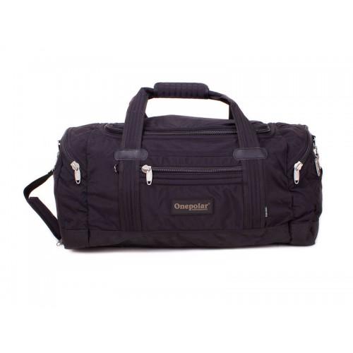 Дорожная сумка ONEPOLAR B808 черная