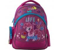 Рюкзак Kite Education MY LITTLE PONY LP19-521S школьный розовый