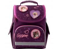 Рюкзак Kite Education R19-501S школьный фиолетовый