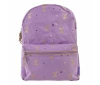 Рюкзак YES Rabbit party YW-23 подростковый фиолетовый