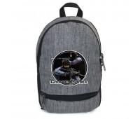 Рюкзак CS GO Counter-Strike (CSGO-003) серый