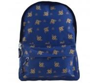 Рюкзак YES Bees ST-17 подростковый синий