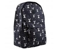 Рюкзак  Yes Bunnies  ST-18 подростковый синий