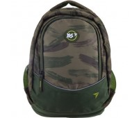 Рюкзак классический YES Hunter T-40 подростковый зеленый
