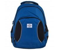 Рюкзак  Smart Navy SG-25 подростковый синий