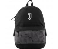 Рюкзак Kite FC Juventus JV19-994L подростковый черный