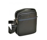 Сумка BRETTON BE 407-41 планшет мужской кожаный черный