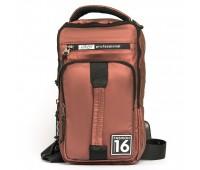Рюкзак SKYBOW 10681-16 мужской красный