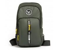 Рюкзак  SKYBOW 10392 мужской зеленый