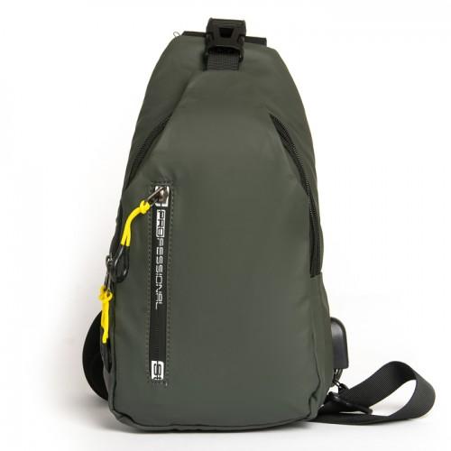 Рюкзак  SKYBOW 1038 мужской серый