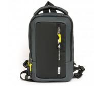 Рюкзак SKYBOW 1037-2 мужской серый