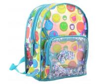Рюкзак Yes Avrora ST-20 Muzzle 555462 молодежный разноцветный