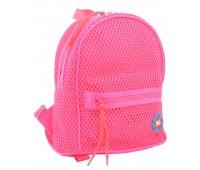 Рюкзак Yes Avrora ST-20 Pink 555794 молодежный розовый