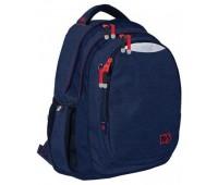 Рюкзак YES T-22 551793 подростковый синий