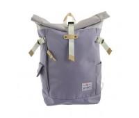 Рюкзак Smart Roll-top Lavender T-69 подростковый фиолетовый